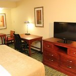 BEST WESTERN Rose Garden Inn & Suites照片