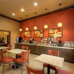 BEST WESTERN Executive Inn El Campo resmi