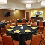 Φωτογραφία: Courtyard by Marriott Akron Stow