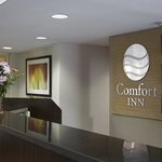 Photo de Comfort Inn Kapuskasing