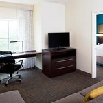 Foto de Residence Inn Atlanta Midtown / GA Tech