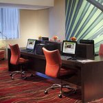 Foto de Courtyard by Marriott Miami Downtown