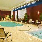 Photo of Embassy Suites Hotel Winston-Salem
