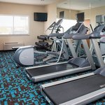Foto de Fairfield Inn & Suites Waco South