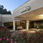 Hilton Durham near Duke University Foto