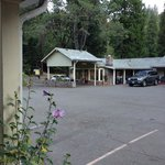 Foto de Dunsmuir Lodge