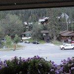 Banff Caribou Lodge & Spa resmi