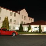 Photo de Hampton Inn Sandusky-Central