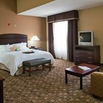 Hampton Inn & Suites Burlington Foto