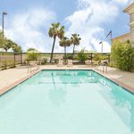 Hampton Inn Livingston resmi