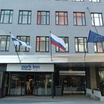 Φωτογραφία: Park Inn by Radisson Central Tallinn