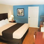 Foto Americas Best Value Inn - St. Clairsville / Wheeling