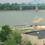 Foto de Hampton Inn & Suites Downtown Owensboro/Waterfront