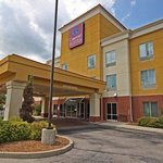Photo de Comfort Suites Cincinnati Airport