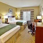 Country Inn & Suites By Carlson, Marion Foto