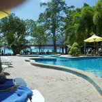 Photo de Andaman Beach Resort