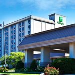 Holiday Inn Chicago Rolling Meadows Foto