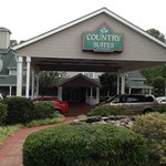 Country Inn & Suites By Carlson - Chattanooga at Hamilton Place Mall Foto