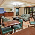 Photo de Holiday Inn Express Atlanta-Kennesaw