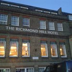 Richmond Hill Hotel Foto