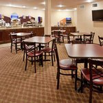 Foto de Holiday Inn Express Maryville