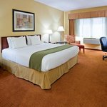 Bild från Holiday Inn Express Hotel & Suites Stevens Point-Wisconsin Rapids