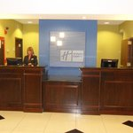 Photo de Holiday Inn Express Tell City