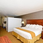 Foto di Holiday Inn Express Fort Atkinson