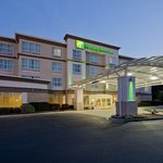 Photo of Holiday Inn Hotel and Suites Savannah-Pooler