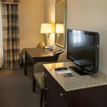Photo de Holiday Inn Kansas City Airport