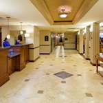 Photo de Holiday Inn Express Hotel & Suites San Antonio I-10 Northwest