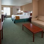 Holiday Inn Express Hotel & Suites Milwaukee-New Berlin Foto
