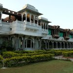 Foto de The Haveli Resort