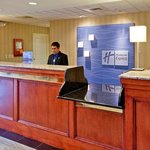 Photo of Holiday Inn Express Hotel & Suites Mount Arlington-Rockaway Area