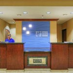 Holiday Inn Express Hotel & Suites Las Cruces Foto