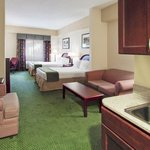 Holiday Inn Express Hotel & Suites MetroCentre Foto