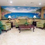 Holiday Inn Express Hotel & Suites Concord Foto