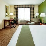 Photo de Holiday Inn Express Harvey - Marrero