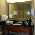 Holiday Inn Tyler-South Broadway Foto