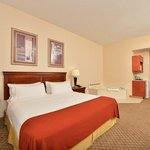 Holiday Inn Express Campbellsville Foto