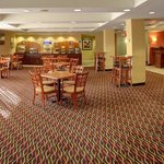Holiday Inn Express Lawrence / Andover Foto