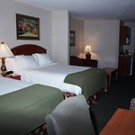 Photo de Holiday Inn Express Hotel & Suites Bryan-Montpelier
