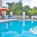 Φωτογραφία: Holiday Inn Express Hotel & Suites Bartow