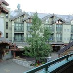 Billede af Executive Inn At Whistler Village