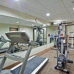 Holiday Inn Express Lincoln South Foto