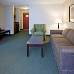 Foto de Holiday Inn Express Minneapolis Downtown (Convention Center)