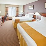 Foto de Holiday Inn Express Grandville