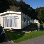Φωτογραφία: Cardigan Bay Holiday Park