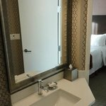 Bilde fra Residence Inn by Marriott Vancouver Downtown