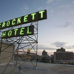 Photo of Crockett Hotel